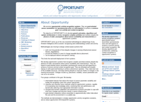 opportunity-project.eu