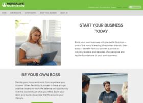 opportunity.herbalife.com