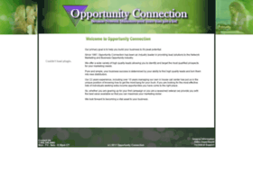 opportunityconnection.com