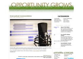 opportunitygrows.com