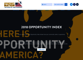 opportunitynation.org