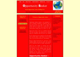 opportunityseeker.com