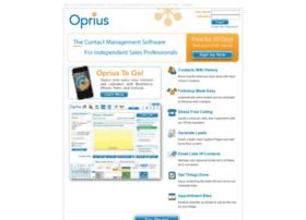 oprius.com