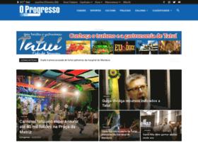 oprogressodetatui.com.br