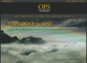 ops-online.com