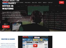 ops.realitysportsonline.com