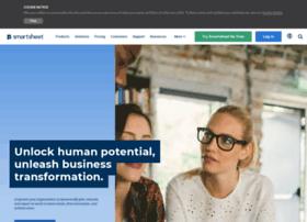 opscon.smartsheet.com