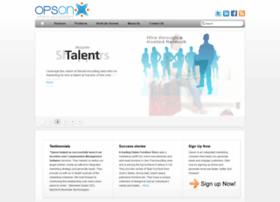 opson.com