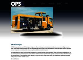 opstechnologies.com