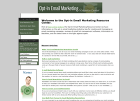 Opt-in-email-marketing.org