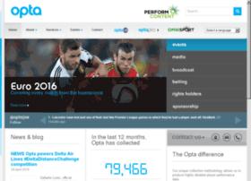 opta.net