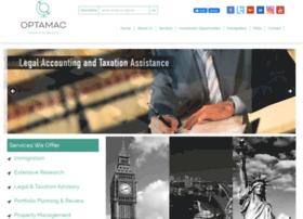 optamac.com
