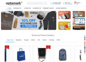 optamark.com