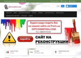 optcosmetics.com