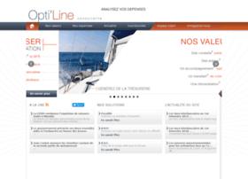 opti-line.fr