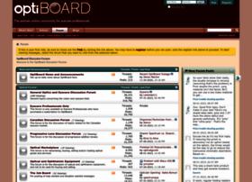 optiboard.com