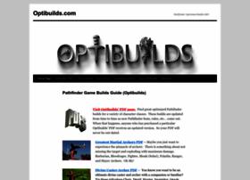 optibuilds.com