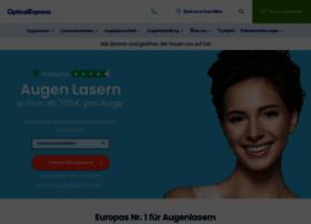 opticalexpress.de