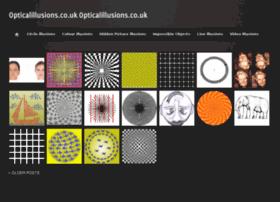 opticalillusions.co.uk