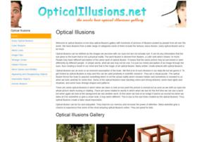 opticalillusions.net