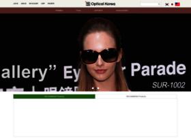 opticalkorea.com