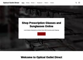 opticaloutletdirect.com.au