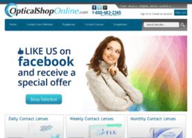 opticalshoponline.com