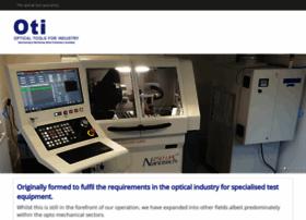 opticaltools.co.uk