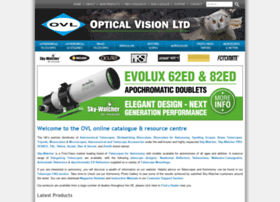 opticalvision.co.uk