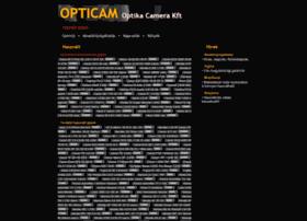 opticam.hu