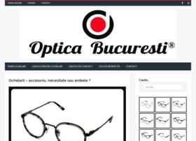 opticamedicala.net