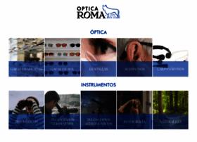 opticaroma.net