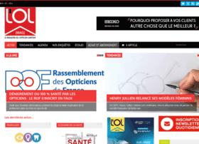 opticien-presse.fr