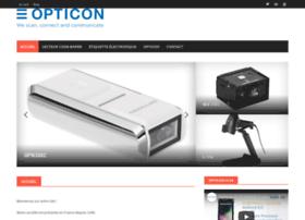 opticon.fr