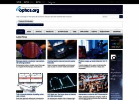 optics.org