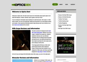 opticsden.com