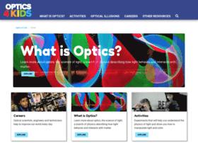 opticsforkids.com