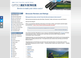 opticsreviewer.com