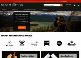 opticsspot.com