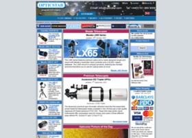 opticstar.com