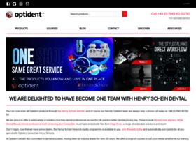 optident.co.uk