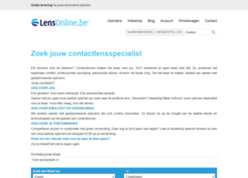 optiek.lensonline.be