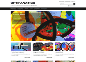 optifanatics.com