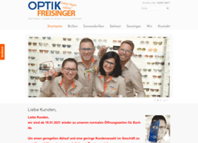 optik-freisinger.at