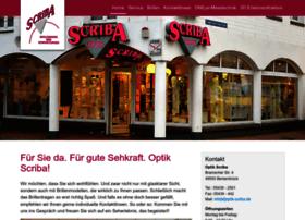 optik-scriba.de