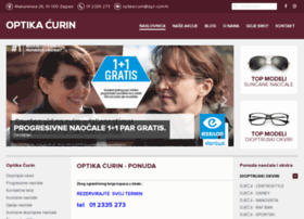 optika-curin.hr