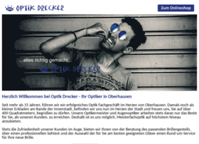 optikdrecker.de