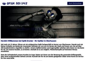 optikdrecker.de