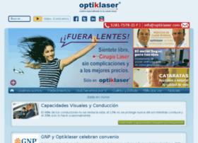optiklaser.com