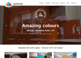 optikote.co.uk